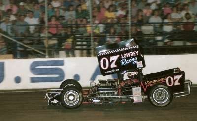 Big Block Supermodified