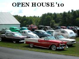 Open House 2010