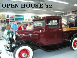 Open House 2012